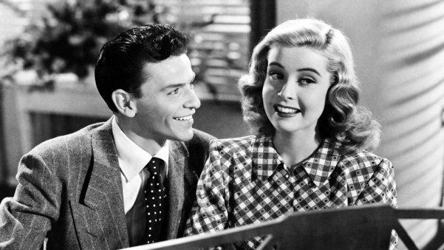 Gloria DeHaven MGM Musical Star