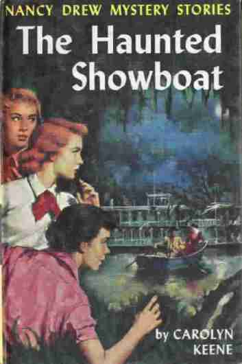 haunted-showboat-nancy-drew-book