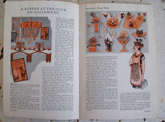 antique-halloween-dennisons-bogie-book-authentic-1925-halloween-thanksgiving-suggestions-decorating-and-entertaining