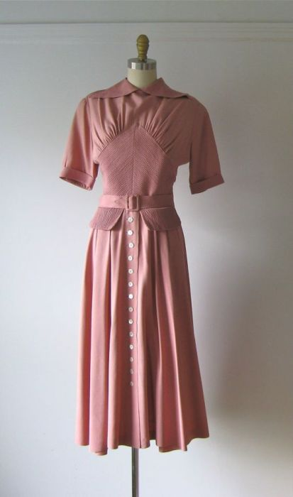 1940s-vintage-dress