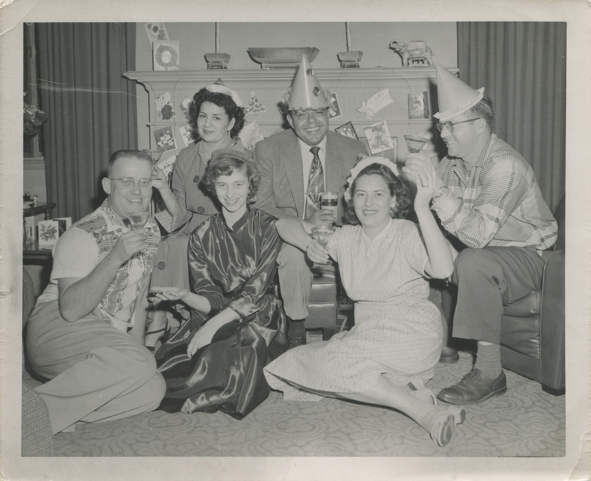vintage New Years Eve Party image , The Vintage Inn