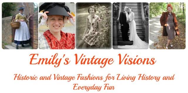 emilys vintage visions