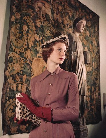 1940 S Fashion Archives The Vintage Inn