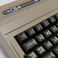 The C64 Mini Firmware 1.0.8, Hopes To Improve Input Lag, Available Now
