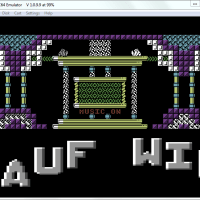 Hoxs64 v1.0.9.9 Commodore 64 Emulator Released