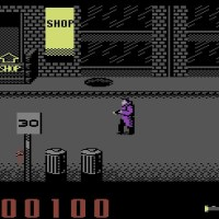 PRECINCT 20: Dead Strange for C64,  Project Update by Alf Yngve