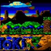 New conversion of Toki hinted for the Amstrad CPC