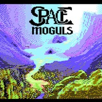 Space Moguls, Commodore 64, Development Update of this tribute to M.U.L.E.