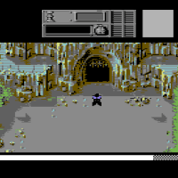 The Chaos Engine Commodore 64 Project by Gorack