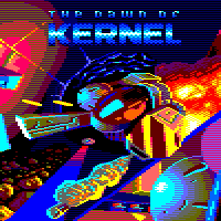 We review The Dawn of Kernel for the Amstrad CPC 464!