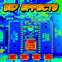 We review SID Effects, Chris Whillock's new C64 album!
