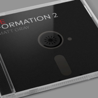 Review: Reformation 2 - the new C64 remix album by Matt Gray!