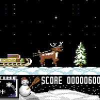 Feature: 10 Fun, Festive Retro Games