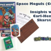 Space Moguls (C64) Set To Be Released Today, Insights with Developer Carl-Henrik Skarstedt