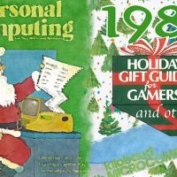 Paleotronic's '12 Years of Retro-Christmas' Available for Free