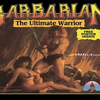 AMIGArama Podcast Episode 69: Barbarian The Ultimate Warrior