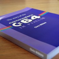 Fusion Retro Books is giving away the PDF of 'The Story of the Commodore 64 in pixels' (Again!)