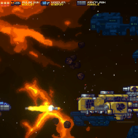 "We preview Rick Henderson - a retro shmup with ""infinite"" replayability?"