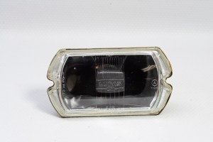 Lucas LR8 - Driving Lamp, NOS