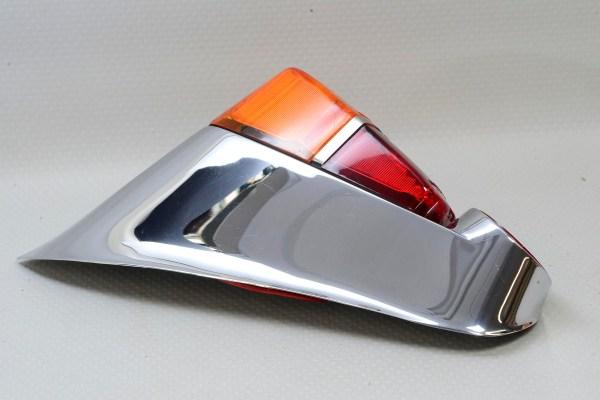Lucas 54570225 - Rear Lamp - Left, NOS
