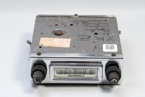 Motorola 323T - Transistor Radio
