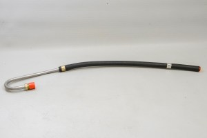 Jaguar C36425 - Low Pressure Power Steering Hose, NOS