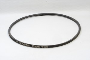 Jaguar C34444 - E-Type Series 3 Fan Belt, NOS