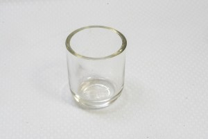 AC 1523620 - Fuel (Petrol) Filter Glass Bowl, NOS