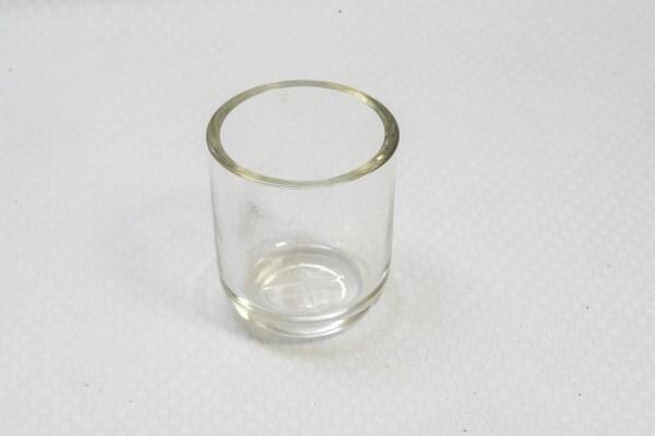 AC 1523620 - Fuel (Petrol) Filter Glass Bowl, NOS