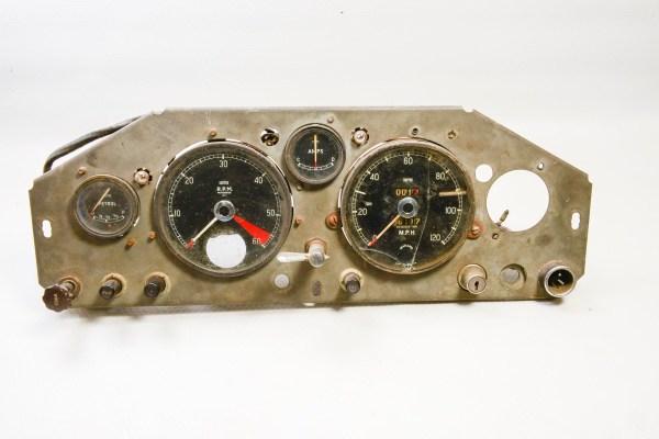 Jaguar N/A - XK150 Instrument Cluster