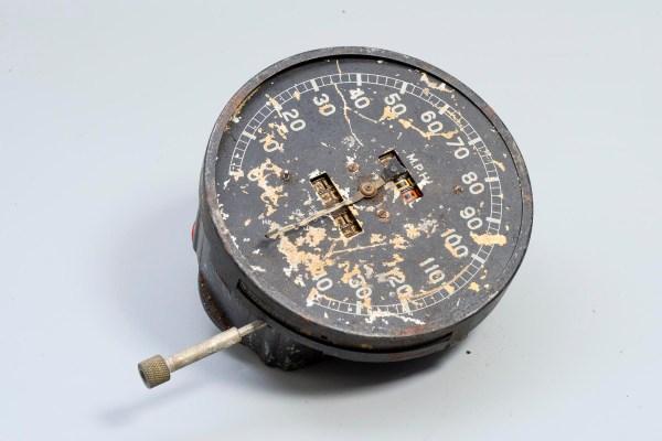 Smiths X.51691/41 - Gauge - Speedometer - 140 mph