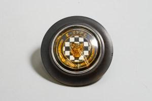 Jaguar C16070 - Horn Push Assembly