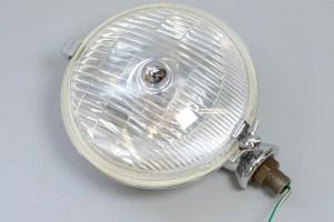 Lucas SFT576 - 5.75 in. Fog Lamp