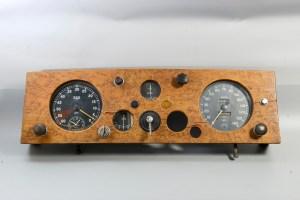 Jaguar BD7791 - XK120 Instrument Panel Assembly