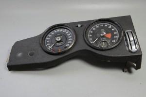 Jaguar BD19645 - Left Hand Facia Panel, Left Hand Drive