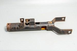 Jaguar C23048 - Outer Tube (LHD)