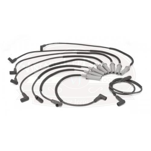 Ignition Wire Set, 5.2L & 5.9L, 93-98 Jeep Grand Cherokee