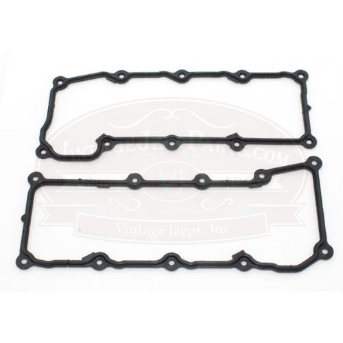Lh Valve Cover Gasket 3.7 02-05 Jeep Liberty (KJ