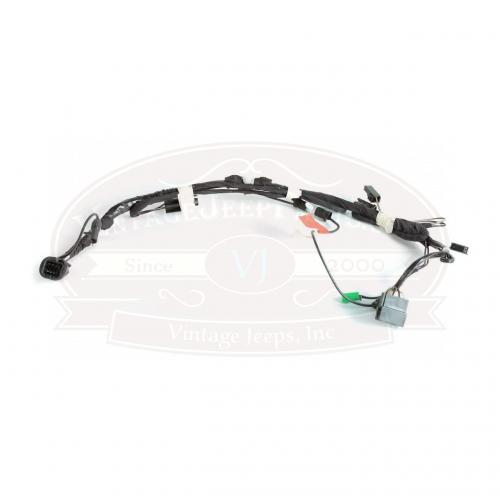 Liftgate Wiring Harness, Power Locks; 94-96 Jeep Cherokee