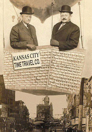 Vintage Kansas Citycom  Home of the KC Time Travel Co