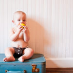 Living Naturally: What I Have Learned From 5 Years of Cloth Diapering