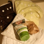 Diaper Emergency Pack for Your Vehicle