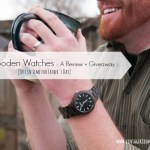 Jord Wooden Watches :: A Review + Giveaway Just In Time For Father's Day