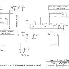 Wiring Diagram For Guitar Code Alarm Remote Start Dean B Schematics Get Free Image