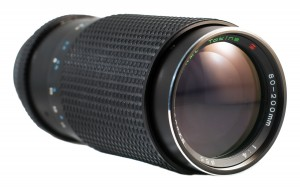 Tokina RMC 80-200mm f/4