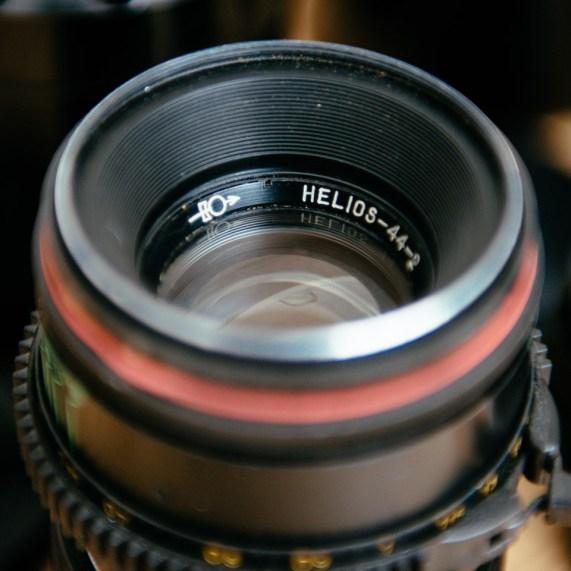 Helios 44-2