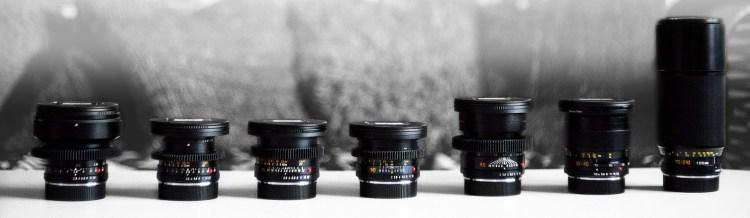 Leica-r-lineup