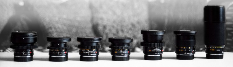 Introduction to LEICA-R lenses | Budget Buyer's Guide | Vintage