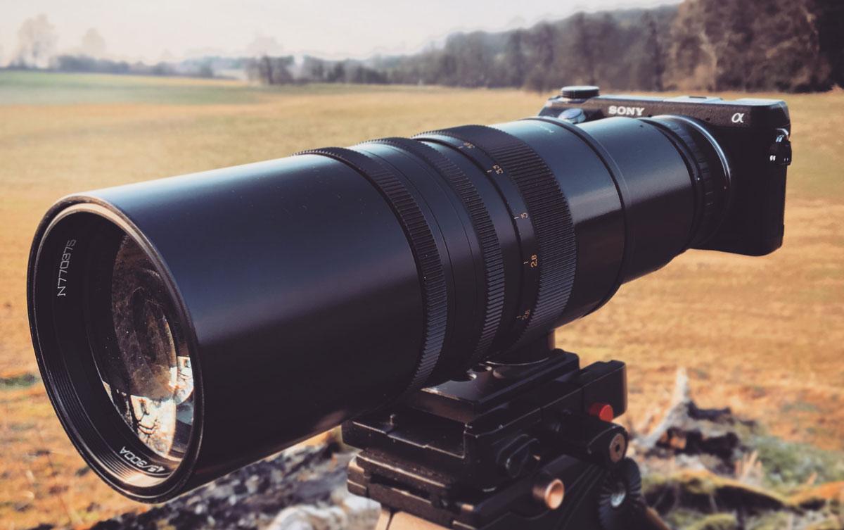Tair-3-300mm