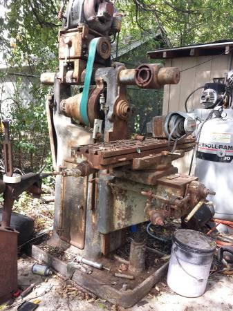 Kempsmith Machine Company